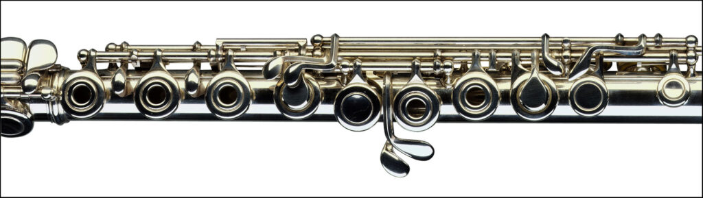 Introduction Brannen/Kingma System® Flute by Kate Lukas and Anne La Berge at the NFA