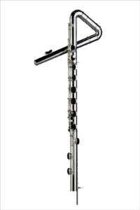 Introduction of the Contr'alto flute