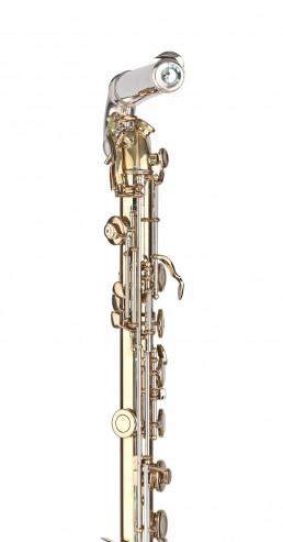 Hoover Bass flute - Headjoint