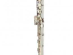 Hoover Bass flute