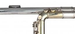 Hoover Bass flute - Trill keys