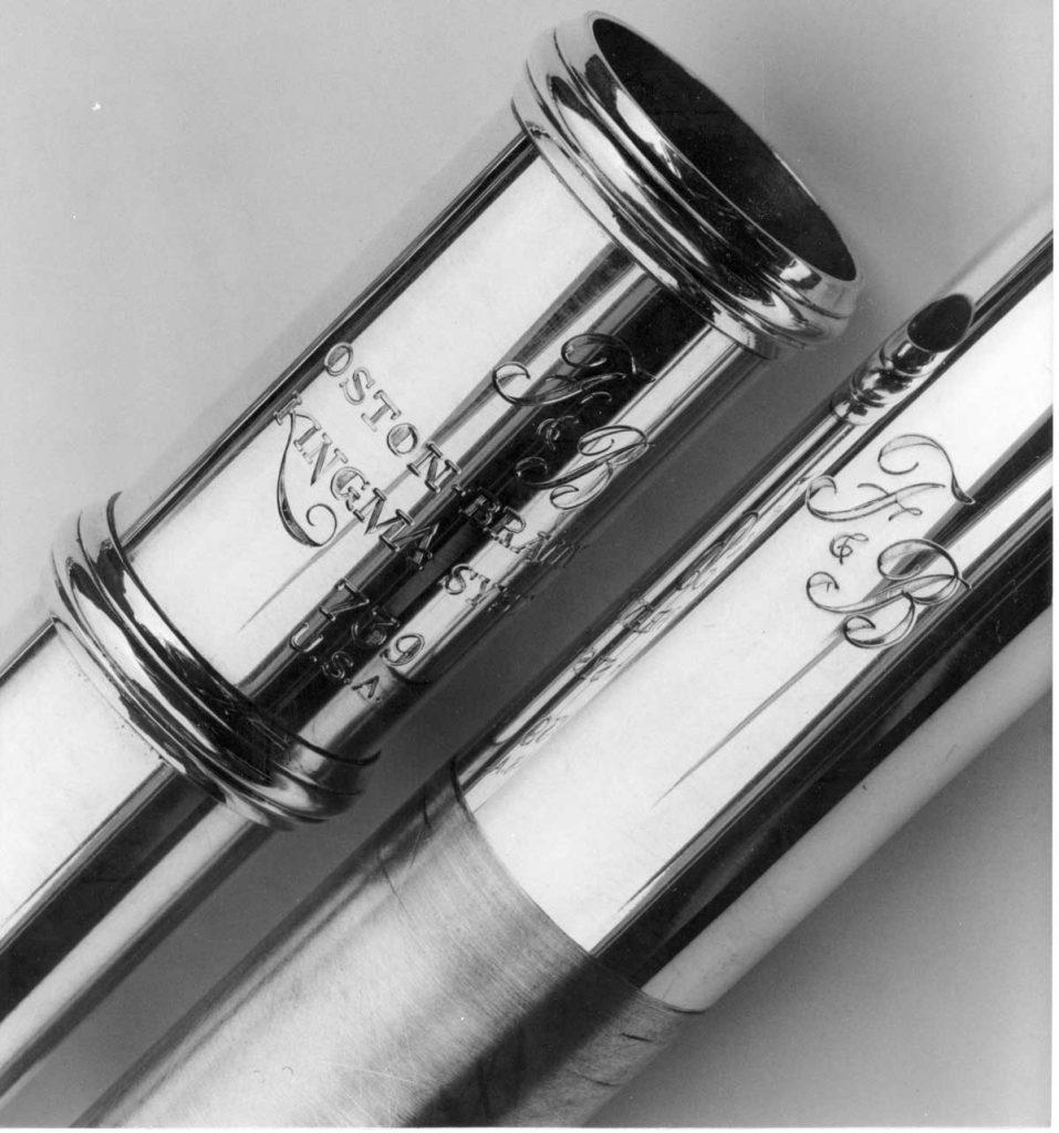 Introduction Oston-Brannen Kingma System® flute